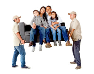 cross country furniture movers